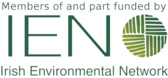 Irish Environmental Network Member Logo