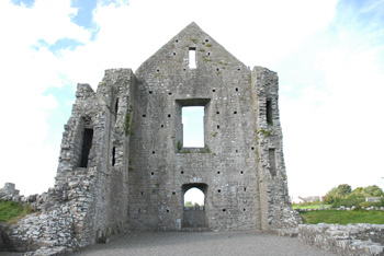 Newtown Abbey, Trim, County Meath, Ireland